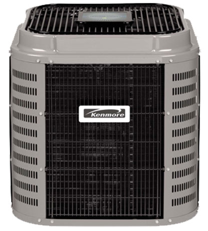 Kenmore air conditoner repair and replacement