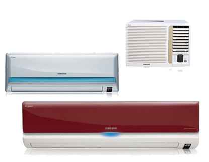 Samsung mini split ductless air conditioners